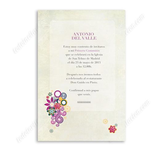 Tarjetas De Invitaci N A Misa De Difuntos Para Imprimir