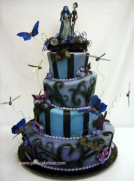 ¿Por qué comemos tarta en las bodas?