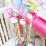 Molinetes de papel para decorar en cualquier celebración