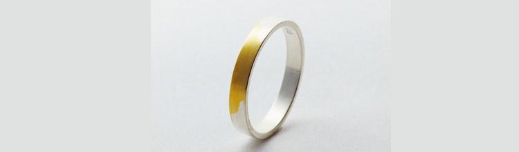 Un anillo de boda original: ¡Cambia con el paso tiempo!