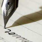 escribir-invitacion de boda