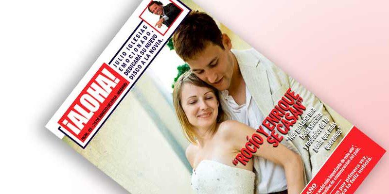 magazine-boda-invitacion portada revista