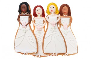 galletas personalizadas para regalo de invitados de boda