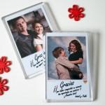 detalle original para bodas iman polaroid