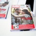 detalle original para bodas iman portada revista
