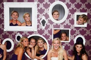 photocal para bodas divertido