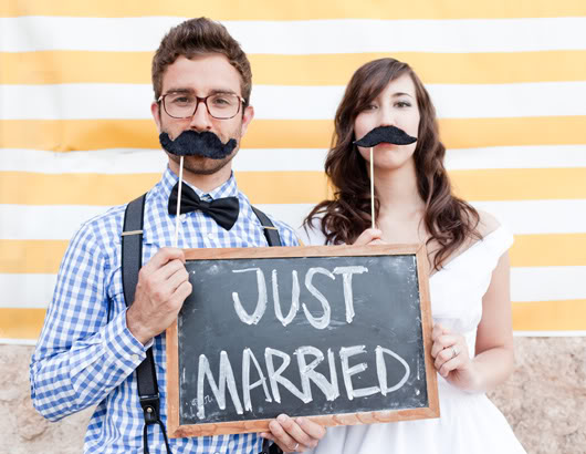 10 pasos básicos para una boda ideal: el ABC de una boda perfecta