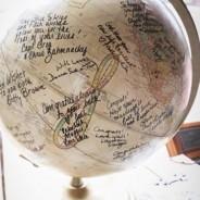 El Libro de Firmas para bodas: 7 alternativas originales
