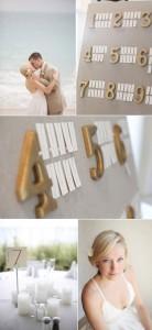 planos de mesas para bodas