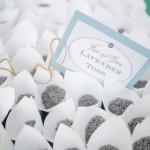 Semillas de lavanda en tu boda