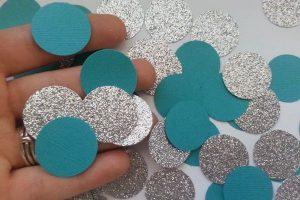 Confetti en tu boda