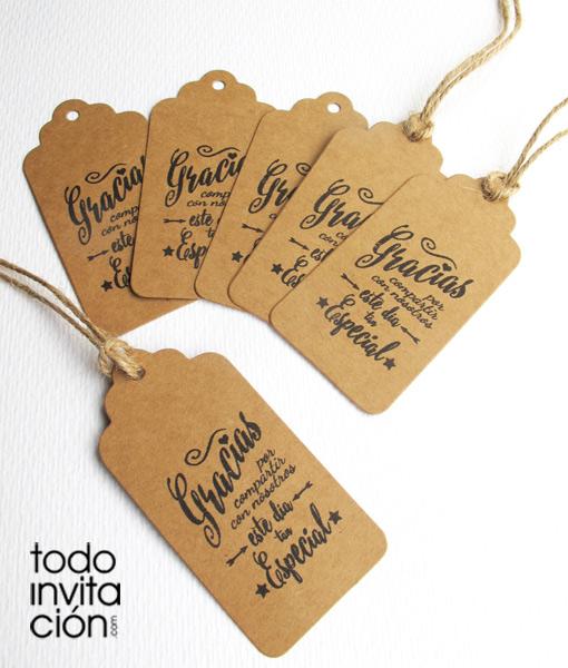 Etiquetas gratis para tus detalles de boda: etiquetas para imprimir