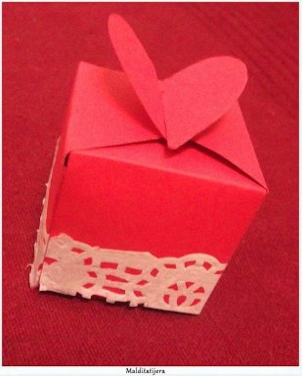 8 bonitos detalles de boda para hacer tu mismo invitaciones y detalles originales - Cosas para preparar una boda ...