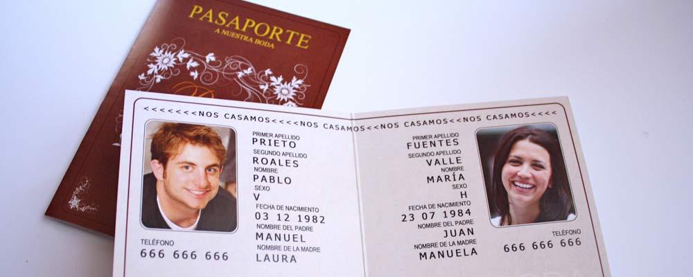 invitacion-pasaporte boda