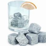 piedras de hielo