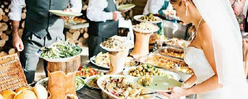 buffet-en-la-boda