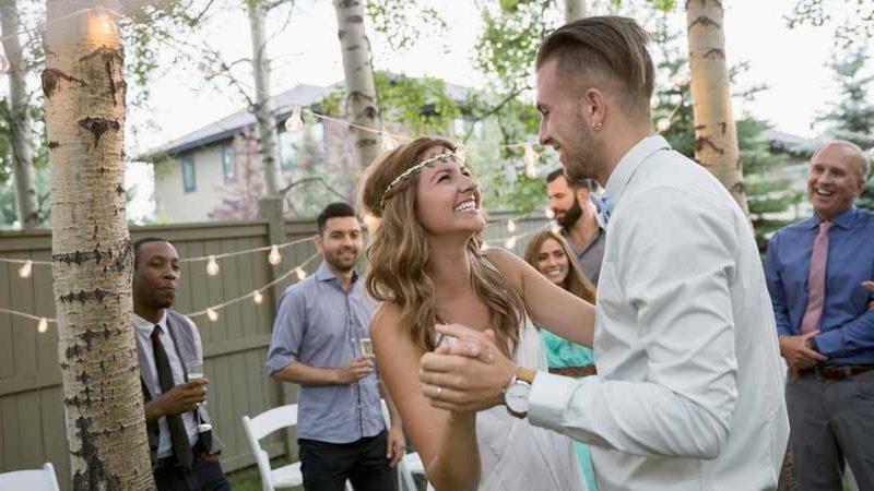 bodas millennials