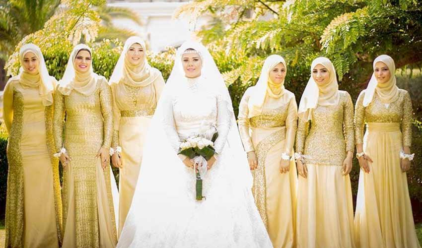 bodas y tradiciones en el mundo