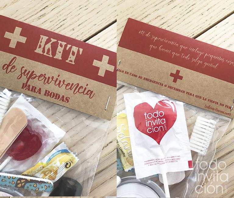 descargable kit supervivencia bodas