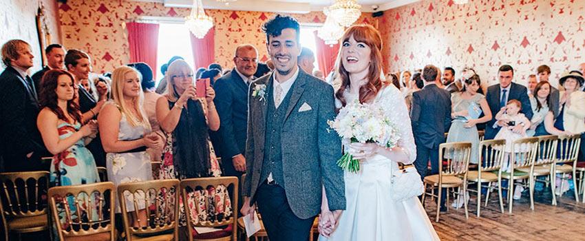 tu boda vintage la alegria de los 60