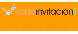 Todoinvitacion invitaciones originales