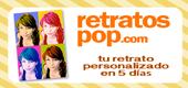 retratospop retratos  personalizados