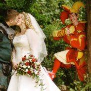 Bodas temáticas – Haz tu boda única y original