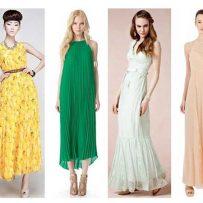 Cómo vestirse para una boda – consejos para ella