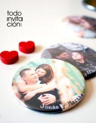 espejos personalizados con foto bodas