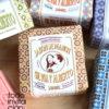 jabones vintage color para bodas