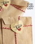 pegatina-corazon-kraft-detalles regalos amor