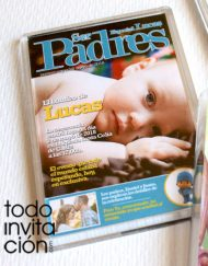 iman recordatorio para bautizo ser padres