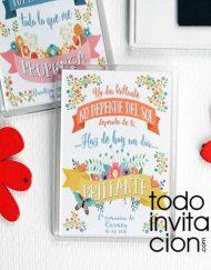imanes frases detalles de boda comunion bautizo