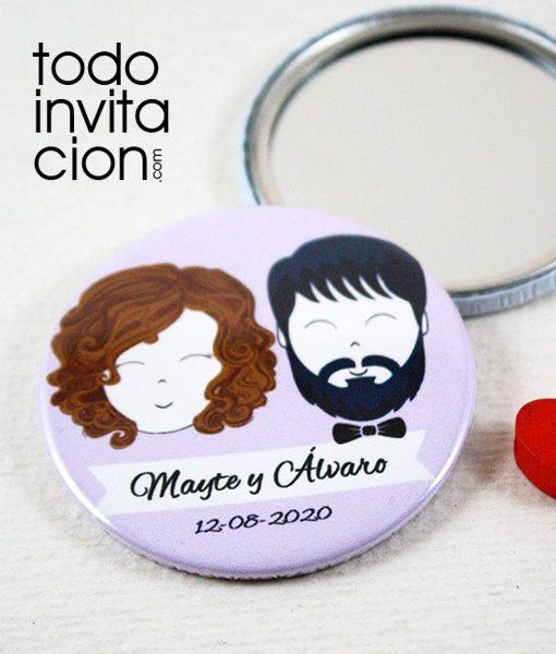 espejos para bodas avatar