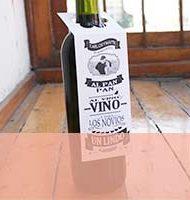 Etiquetas vino personalizadas