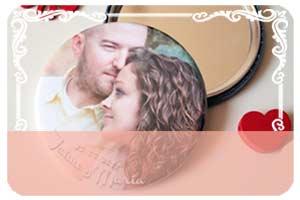 Espejos boda