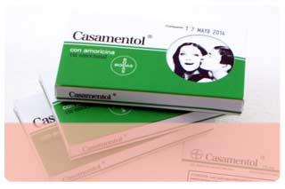 Cajas medicamentos