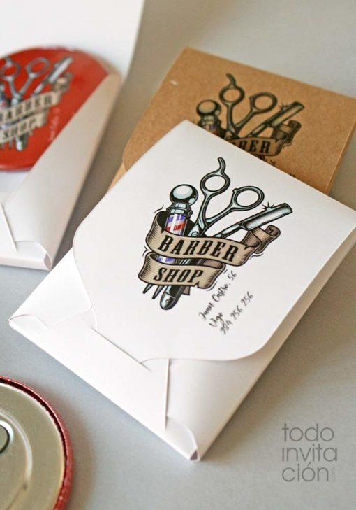 abridores personalizados con tu logo + caja